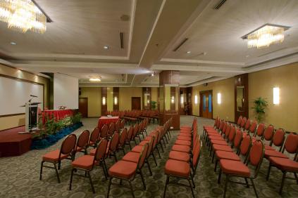 Crystal Hall 3
